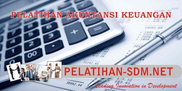 pelatihan akuntansi keuangan