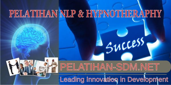 pelatihan NLP & Hypnotheraphy