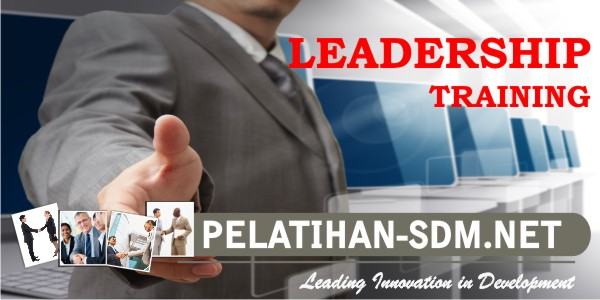 KEPEMIMPINAN LEADERSHIP TRAINING