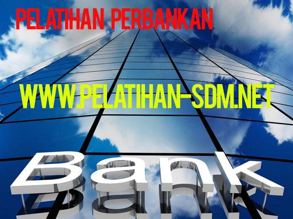 Pelatihan perbankan